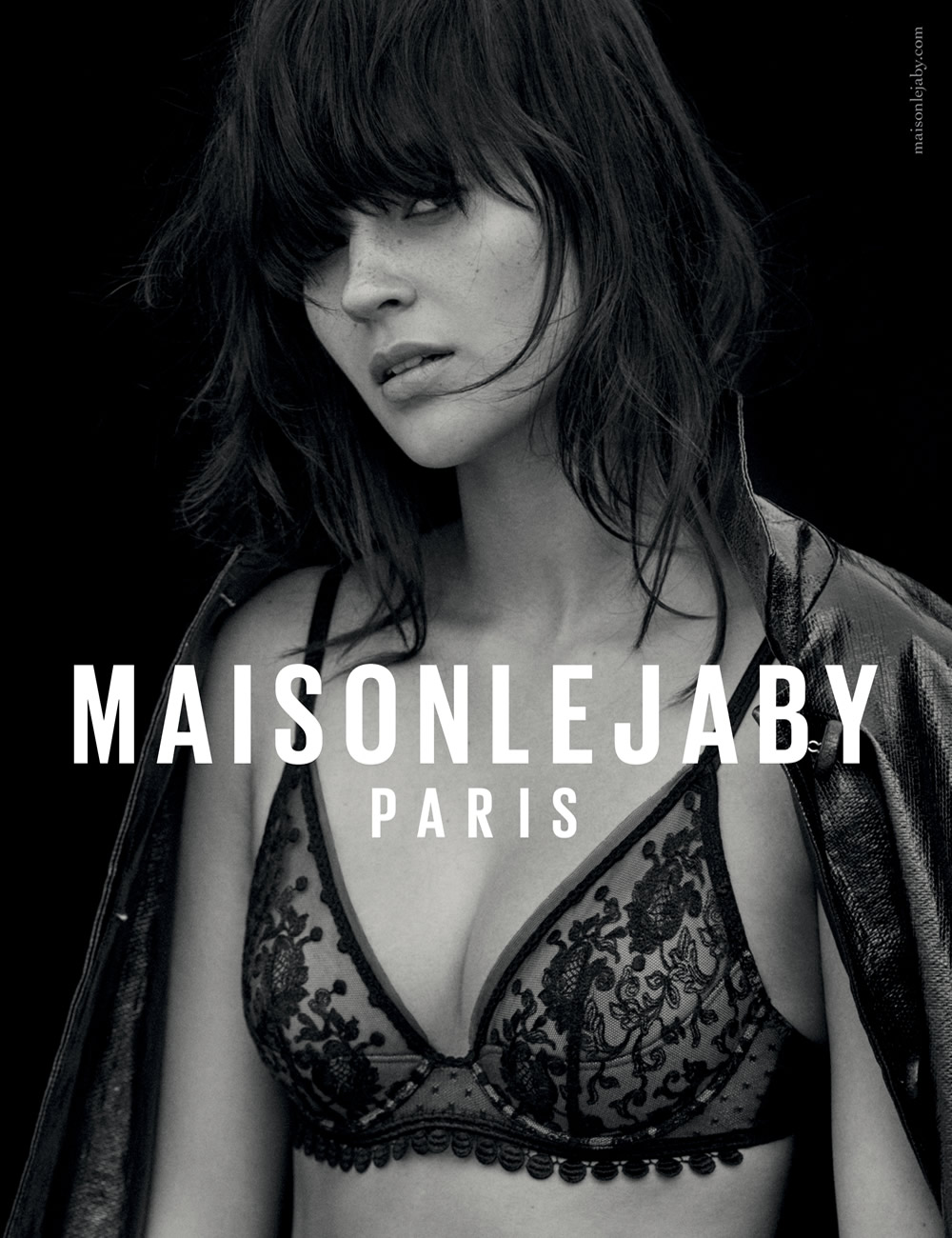 Maisonly Jabe Paris